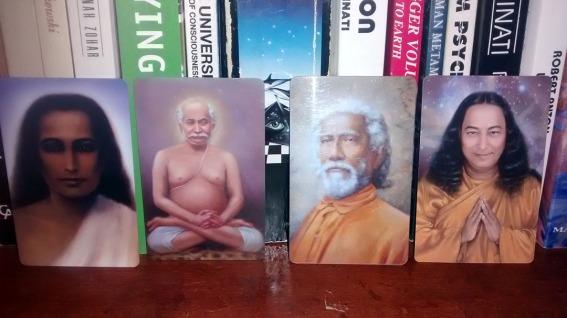 4 gurus