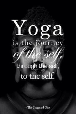 yoga-journey