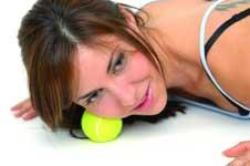 tennis ball fave